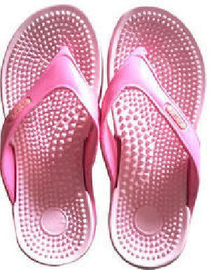 Ladies Acupressure Slippers