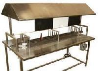 Conveyor Inspection Table
