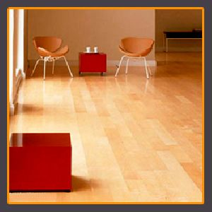 Maple Hardwood Flooring