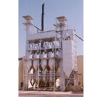 Paddy Rice Parboiling Machine