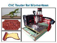 Cnc Router Momentous Making Machine