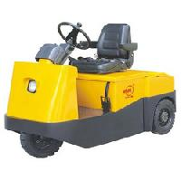 Battery Operated Tow Trucks