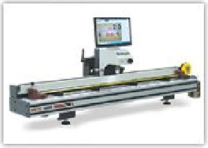 Measuring Scale & Tape Calibration System