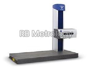 Surfcom Nex With Optical White Light Sensor Machine