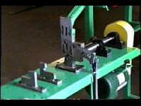 Nut Bolt Making Machine