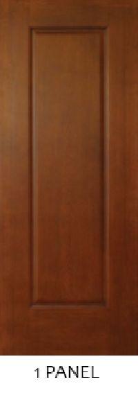 Moulded Panel Doors