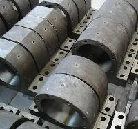 Bearing Housing Castings
