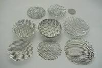 Metal Screen Filters