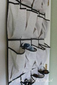 Shoe Hanger