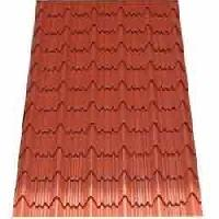 Roof Tile Sheet