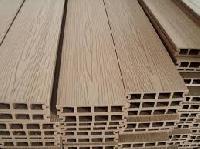 Wpc Outdoor Deck Flooring