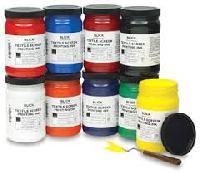 Textile Printing Inks / Polybond Inks