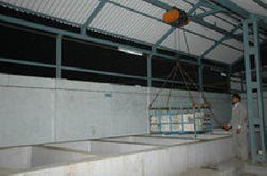 7 Tank Process Powder Coating Services