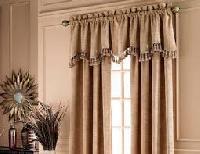 Readymade Window Curtains