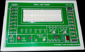 Digital Logic Trainer