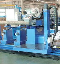 Pipe Welding Spm Machine