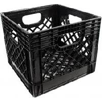 Dairy Milk Crate