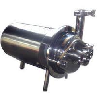 S.s. Milk Pumps