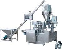 Automatic Milk Powder Packing Machine