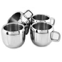 Stainless Steel Teat Cup