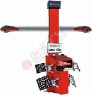 3D-STL Wheel Alignment Machine
