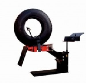 S250t Truck & Bus Tyre Spreader