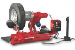 Tyre Changer For Truck & Bus Tyres