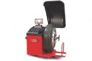 Wheel Balancer For Truck & Buses