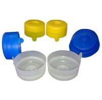 Colored Plastic Caps