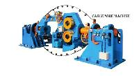 Wire Cable Pvc Pipe Making Machine
