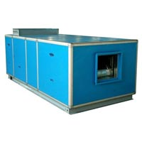 Air Handling Unit Repairing Services