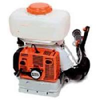 Power Sprayer Mist Blower