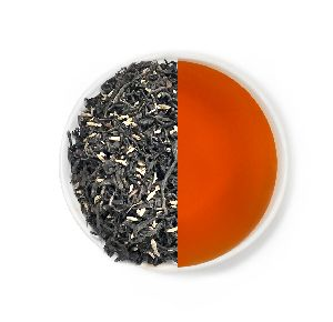 Halmari Gold Earl Grey Loose Leaf Tea