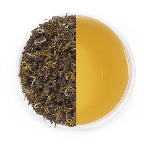 Halmari Gold Green Loose Leaf Tea