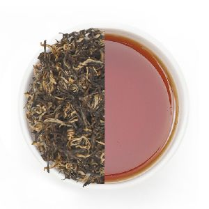 Halmari Gold Hand Rolled Oolong Loose Leaf Tea