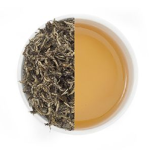 Halmari Gold White Loose Leaf Tea