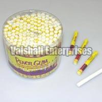 Velvet Pencil Gum