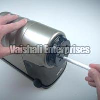 Velvet Pencil Sharpener