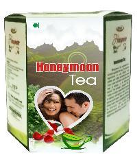 Honeymoon Tea