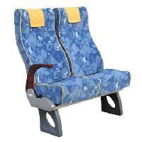 Bus Passenger Seats