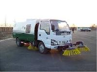 Road Sweeper Cleaner