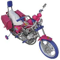 Kids Harley Mini Bikes