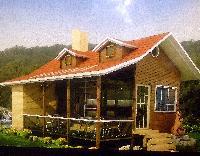 Portable Fabricated Modular Homes Resorts