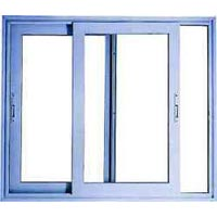 Aluminium Window Fitting Work
