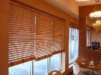 Venetian Window Blinds