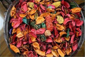 Colored Potpourri
