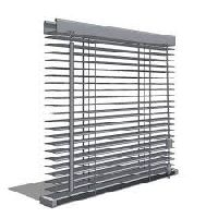 Motorized Venetian Blinds