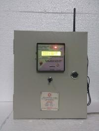 GPRS and GSM Based Wireless Transformer Monitoring System