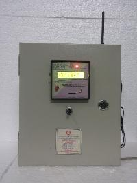 GPRS and GSM Based Wireless Water Level Monitoring System