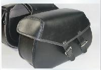 Motorcycle Side Bag